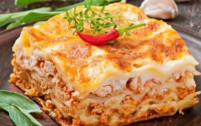 إعداد وجبات طعام غربية وشرقية