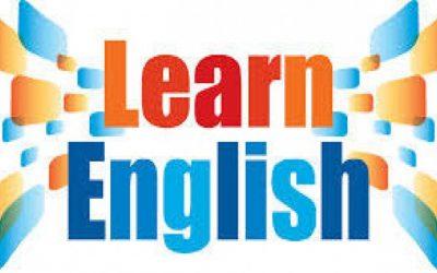 دورة تعليم اللغة الإنجليزية