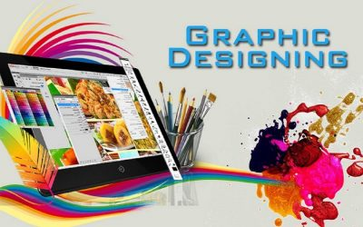 التصميم الجرافيكي