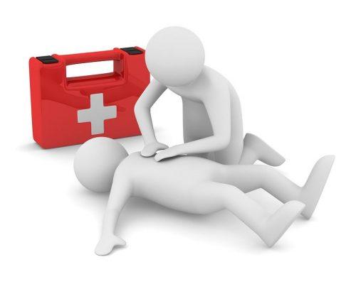 دورة اسعاف حوادث واصابات منزلية