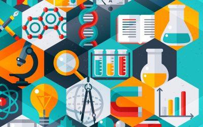 دورات العلم والعلوم